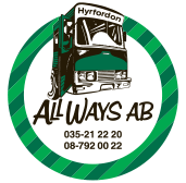 All Ways Hyrfordon