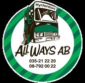 All Ways Hyrfordon